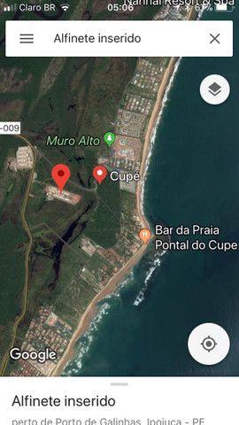 Apartamento Porto de Galinhas temporada