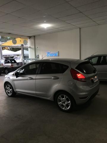 Ford New Fiesta automático - Foto 7