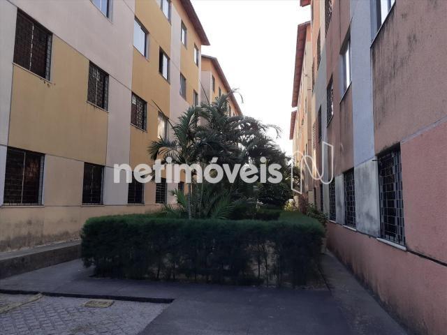 Apartamento à venda com 2 dormitórios em Serrinha, Fortaleza cod:769589 - Foto 13