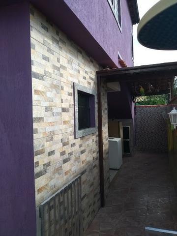 Linda Casa na Praia Sta Irene R. Ostras + 3 Quartos + Aceitando Permuta e Propostas - Foto 5