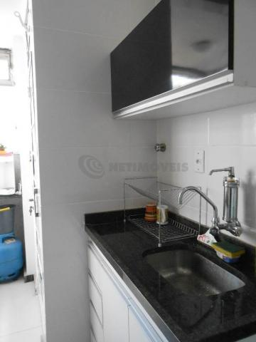Apartamento à venda com 2 dormitórios em Nova suíssa, Belo horizonte cod:664509 - Foto 12
