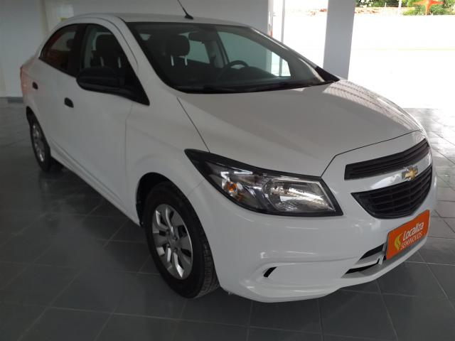 PRISMA 2018/2019 1.0 MPFI JOY 8V FLEX 4P MANUAL - Foto 8