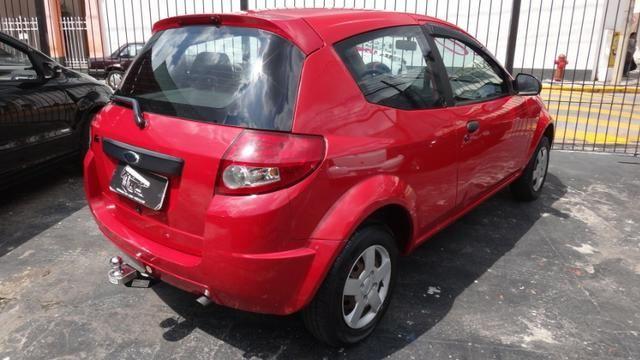 Ford KA 1.0 - Foto 6