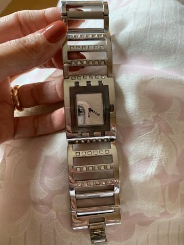 Relógio Swatch prata - Foto 3