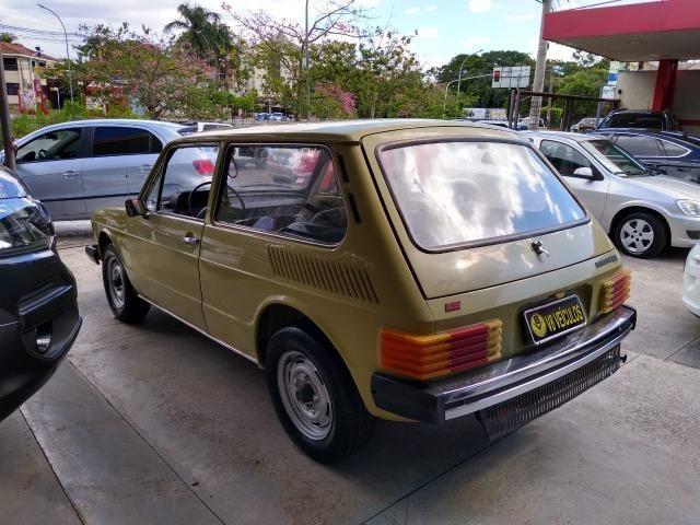 VW - volkswagen brasilia 1600 - Foto 8