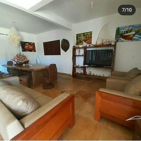 AP10=Vendo Imovel Casa Praia Flecheiras Trairi Nordeste Brasil - Foto 4