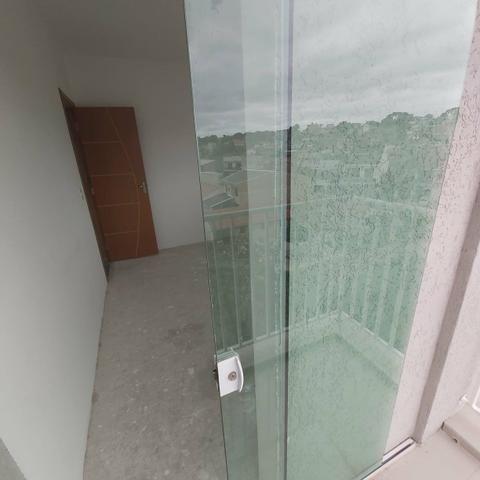 Rm. Apartamento 2 quartos, ótima localização no fazendinha - Foto 4
