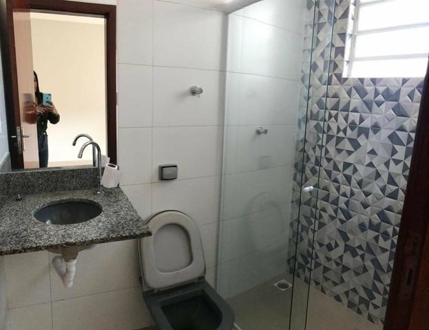 Casa 3 quartos - 2 suítes - Bairro Novo Horizonte - Varginha MG - Foto 9