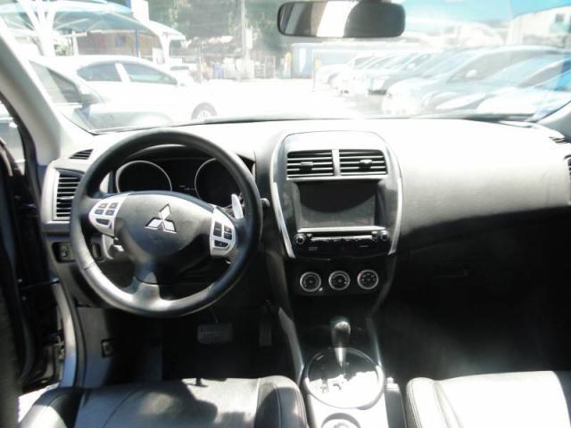 Mitsubishi ASX 2.0 8V - Foto 4