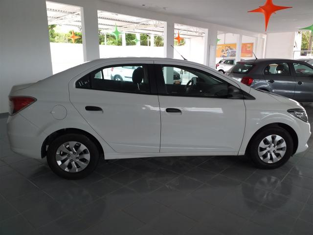 PRISMA 2018/2019 1.0 MPFI JOY 8V FLEX 4P MANUAL - Foto 7