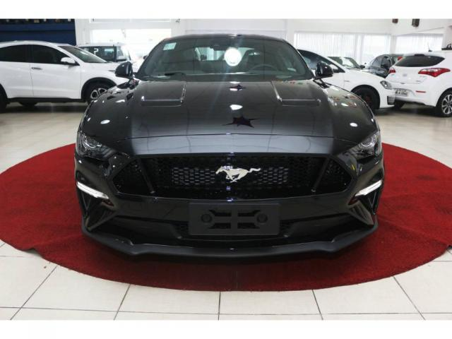Ford Mustang GT 5.0 - Foto 4