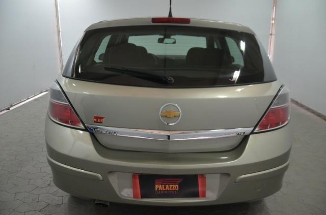 Chevrolet Vectra 2009 Completo, Temos Spin, Onix, Cruze,Honda Civic, Corolla - Foto 8