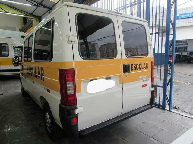 Fiat ducato escolar - Foto 2