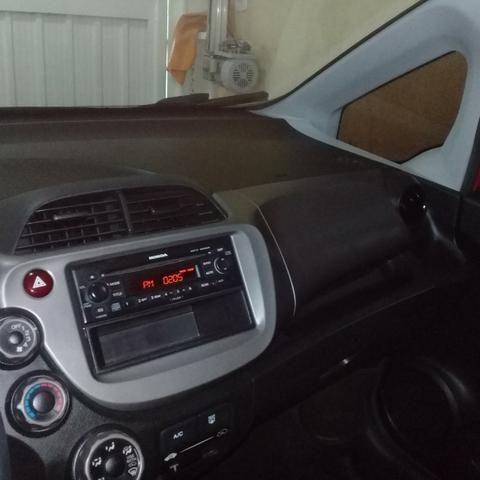 Honda Fit LXL Flex, Ano de fabricação 2010 e ano modelo 2011 - Foto 9