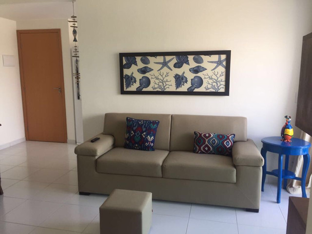Apartamento Porto de Galinhas temporada - Foto 16