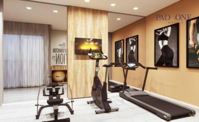 Apartamentos de 2 quartos a partir de 28m² à venda - Ecoville - Curitiba - Foto 8