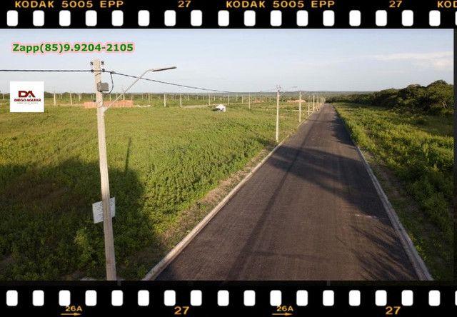 Loteamento Itaitinga- Construções Liberadas!@! - Foto 12