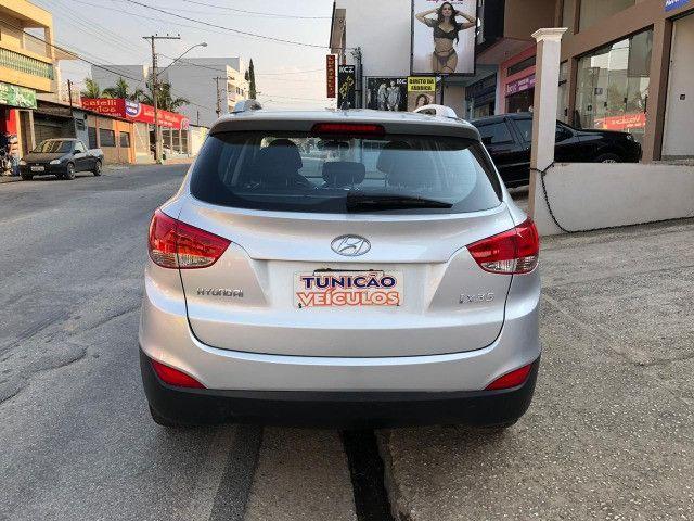 Hyundai IX35 2.0 Manual - Foto 4