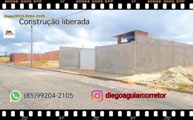 Loteamento Itaitinga- Construções Liberadas!@!