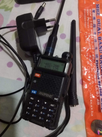 Rádio de módulo digital - Foto 2