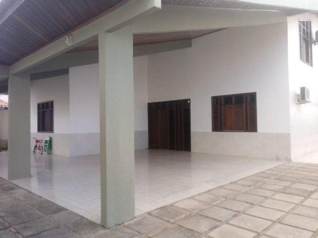 Alugo linda casa no Jardim Eldorado - Turu - Foto 2