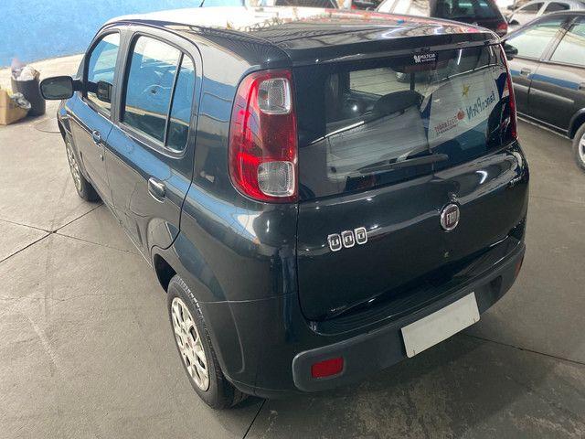 Fiat uno vivace 2013 1.0 completo flex - Foto 6