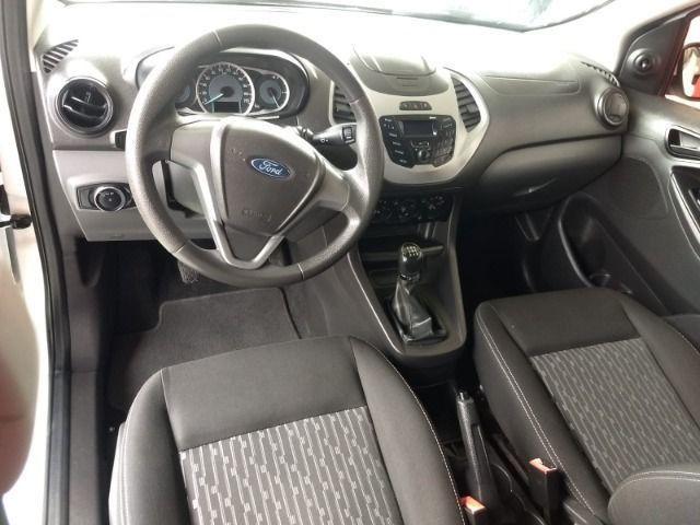 Ford Ka SE 1.0 - Flex - Mega Oportunidade!! - Foto 4