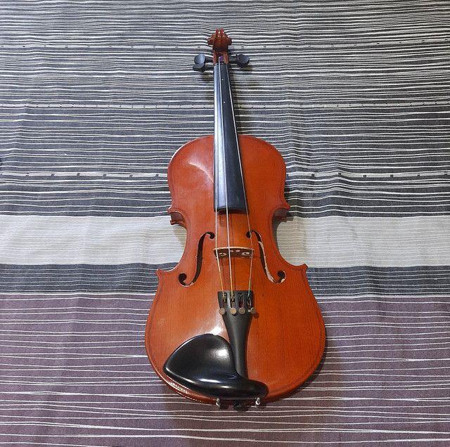Violino Gianini Novinho - Foto 2