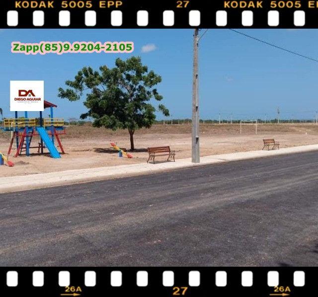 Loteamento Itaitinga- Construções Liberadas!@! - Foto 6