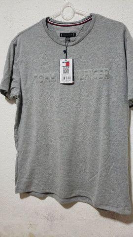 Camisas Tommy,  lacoste, Calvin Klein  - Foto 2