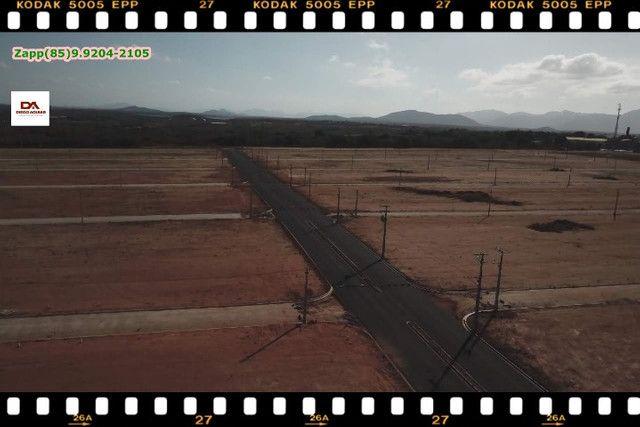 Loteamento Itaitinga- Construções Liberadas!@! - Foto 3