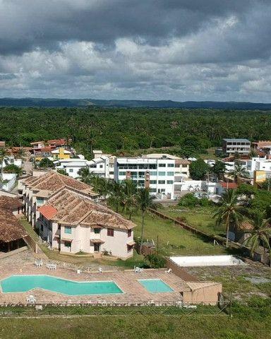 Apartamento na praia do Guaibim