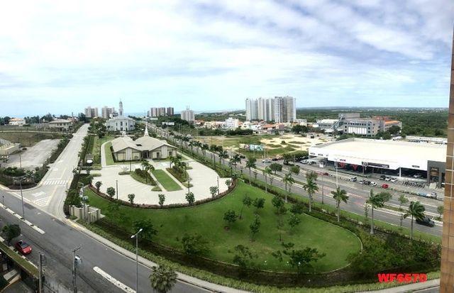 Pacific Hills, apartamento com vista mar, 3 quartos, 2 vagas de garagem, bairro Dunas - Foto 12