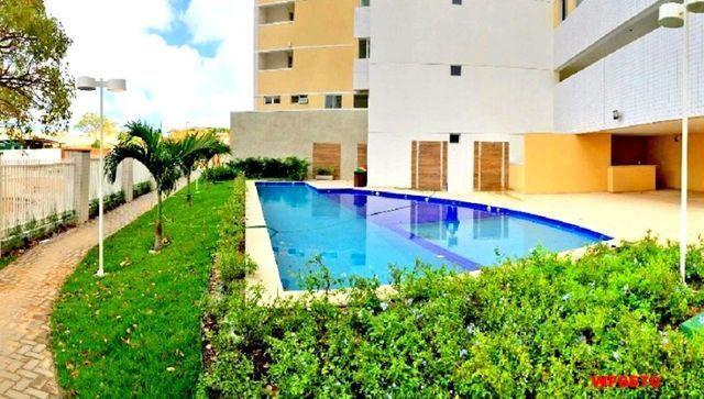 Portal de Ávila, Parque del Sol, apartamento com 3 quartos, gabinete, móveis projetados - Foto 17