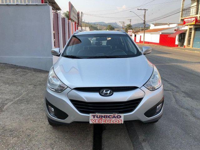 Hyundai IX35 2.0 Manual - Foto 3