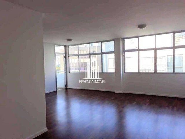 Apartamento para locação de 211m²,4 dormitórios no Itaim Bibi - Foto 10
