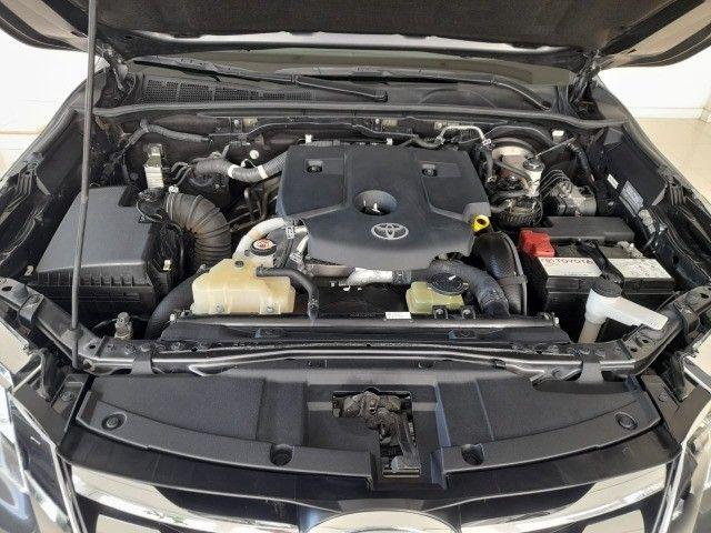 Toyota SW4 2.8 SRX 4X4 Diesel 7 Lugares Automática 2018/2019 - Foto 13