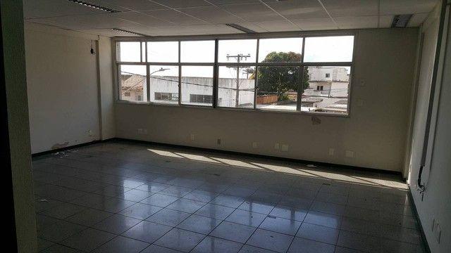 Sala/Conjunto para aluguel 85 m2 Santa Luíza (Barro Vermelho -Próx Reta da Penha) Vitória  - Foto 4