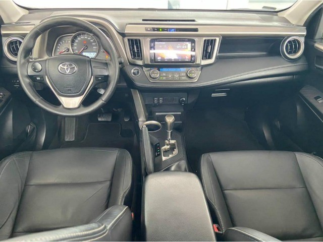 Toyota RAV 2.0 4X4 2014 Automáica - Foto 10
