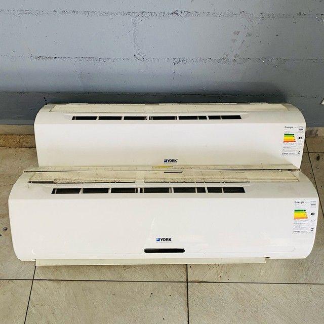 Ar-condicionado  - Foto 2