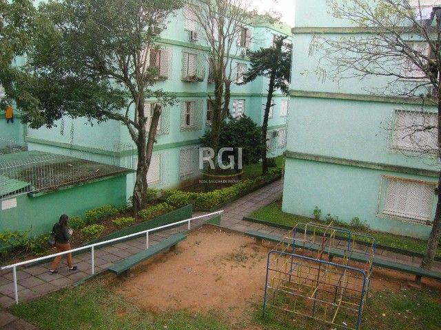 Apartamento à venda com 2 dormitórios em Teresópolis, Porto alegre cod:5477 - Foto 8