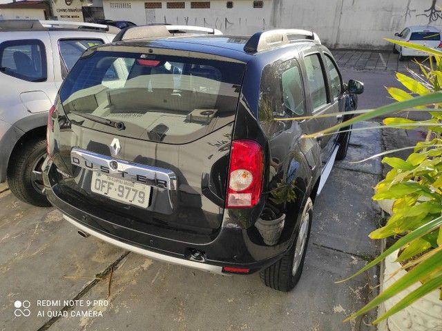 Renault Duster dynamique 2012 - Foto 3