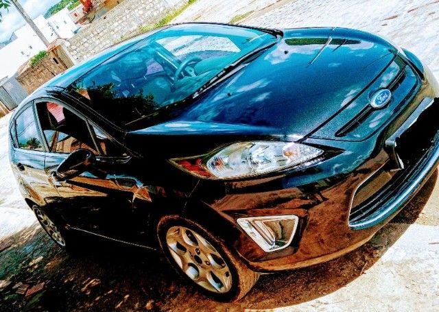 New Fiesta 2012/ 1.6