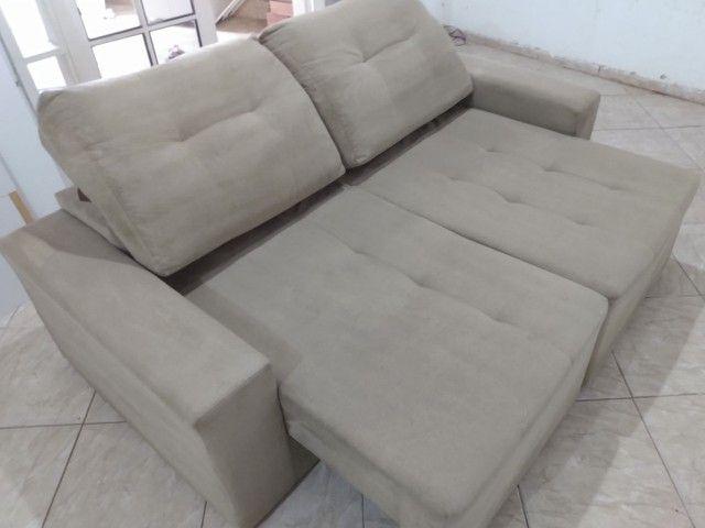 Sofá SUJO ??? Limpeza de sofá !!! - Foto 4