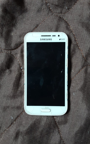 Samsung Win Duos