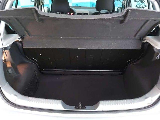 Volkswagen Fox Trendline 1.0 Flex 8V 5p - Foto 5