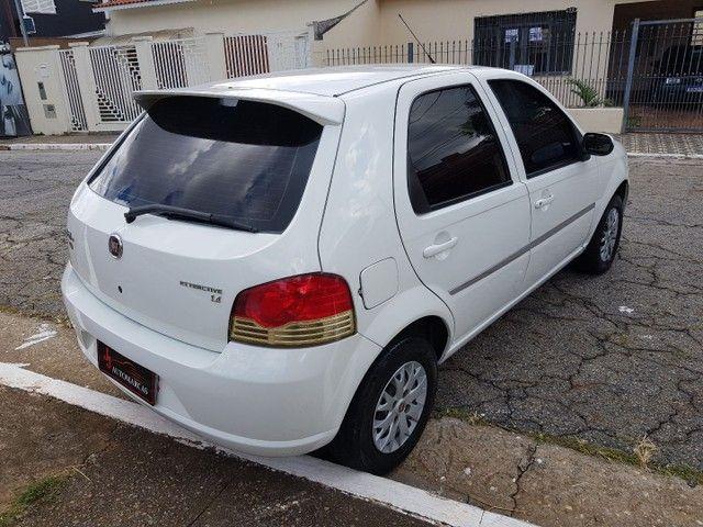 Fiat palio attractive 1.4  - Foto 3