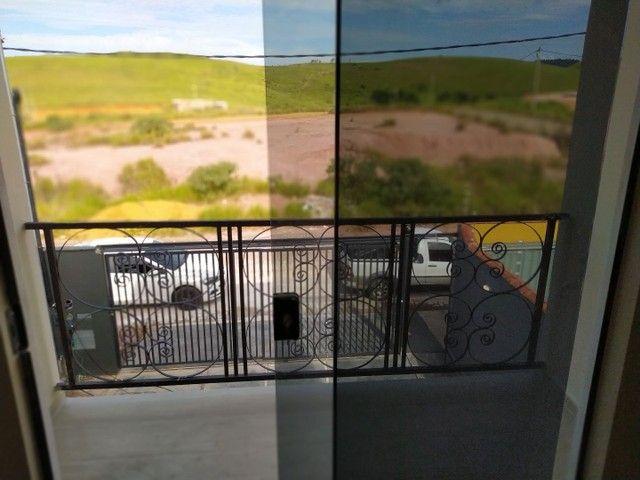 Vendo uma casa NOVA no bairro Bela Vista em Resende !!!  - Foto 4