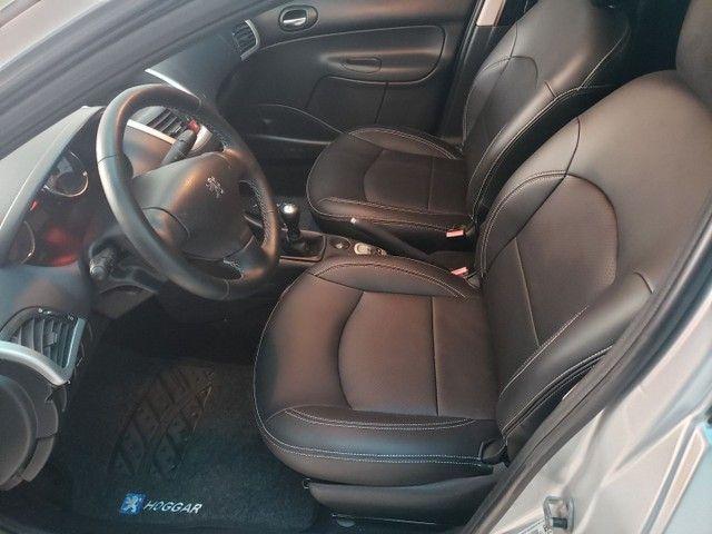 Peugeot hoggar 1.4 8v 2012