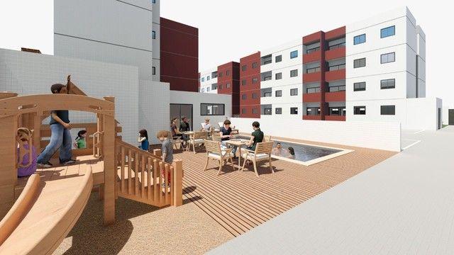 Apartamento no Novo Geisel / próx. a Perimetral  - Foto 6